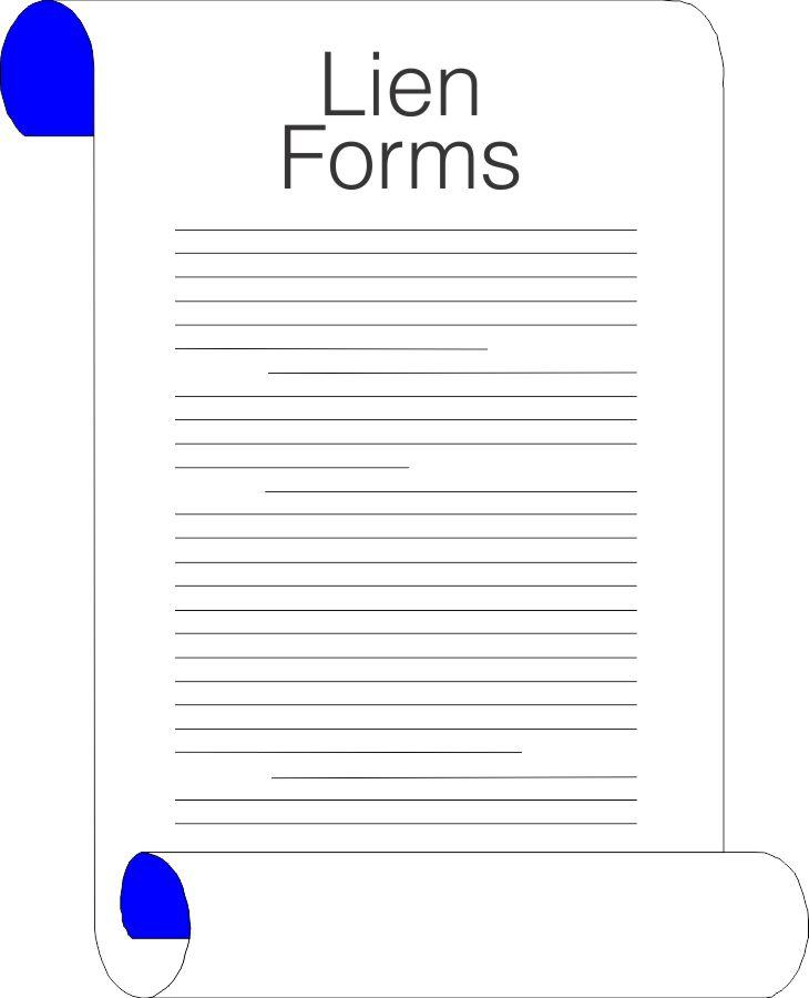 Lien Forms