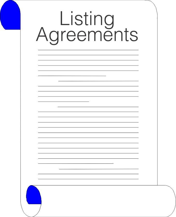 Listing Agreements