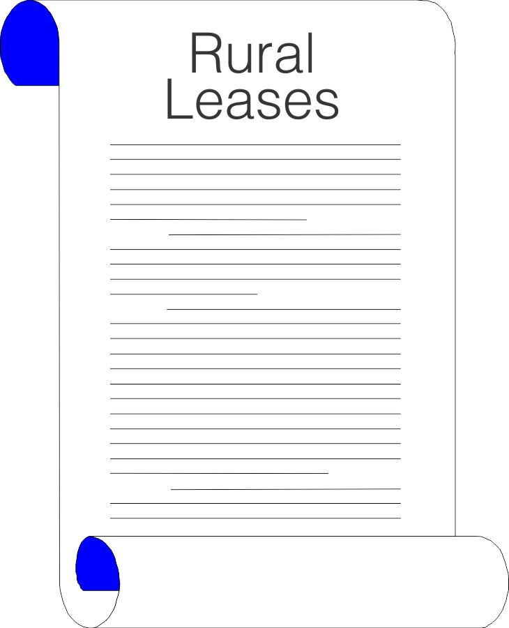 Rural Leases