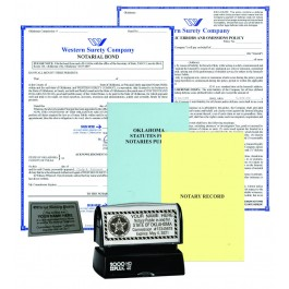 """""""BASIC"""" Notary Package"""