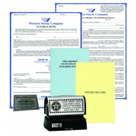 Burkhart's Basic Notary Package